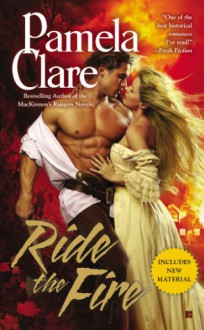 Ride the Fire - Pamela Clare