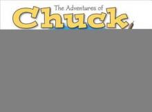 The Adventures of Chuck the Duck - Joyce Green