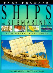 Ships and Submarines - Ian Graham, David Antram
