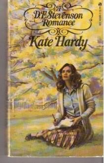 Kate Hardy - D.E. Stevenson