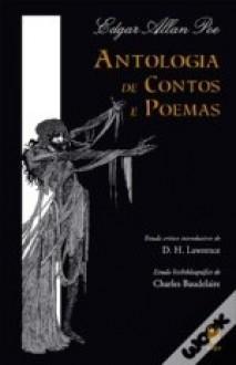 Edgar Allan Poe - Antologia de Contos e Poemas - D.H. Lawrence