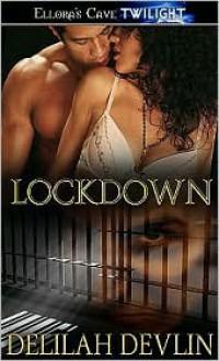 Lockdown - Delilah Devlin