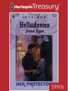 Belladonna - Jenna Ryan