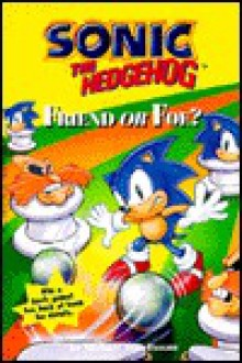Sonic the Hedgehog - Troll Books