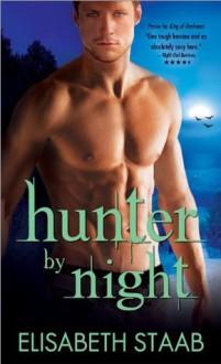 Hunter by Night - Elisabeth Staab