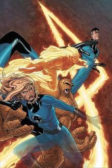 Marvel Knights 4, Volume 2: The Stuff of Nightmares - Roberto Aguirre-Sacasa, Jim Muniz