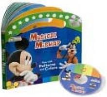 Mickey Mishap - Laura Gates Galvin
