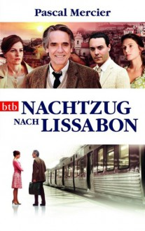 Nachtzug nach Lissabon -