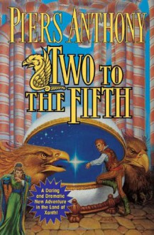 Two to the Fifth - Piers Anthony