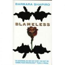 Blameless - Barbara A. Shapiro, B.A. Shapiro