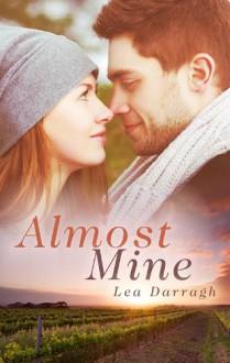Almost Mine - Lea Darragh