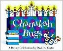 Chanukah Bugs - David A. Carter