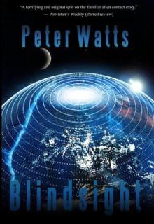 Blindsight - Peter Watts