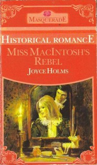Miss MacIntosh's reel. - Joyce Holms