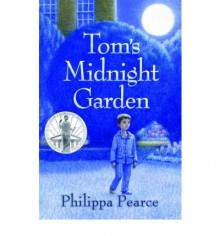 Tom's Midnight Garden - Philippa Pearce, A.W. Pearce