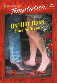 One Hot Texan - Jane Sullivan