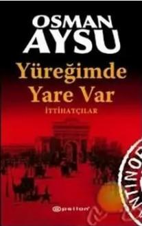 Yüreğimde Yare Var - Osman Aysu