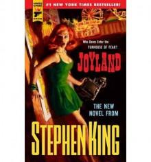 [(Joyland)] [by: Stephen King] - Stephen King