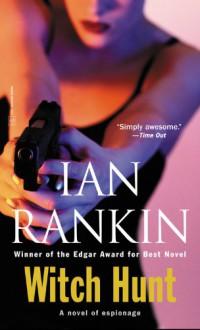 Witch Hunt - Ian Rankin