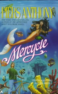 Mercycle - Piers Anthony