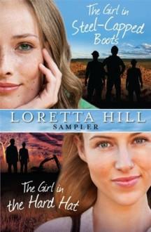 Loretta Hill Sampler - Loretta Hill
