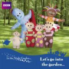 Let's Go into the Garden - Andrew Davenport, Derek Jacobi