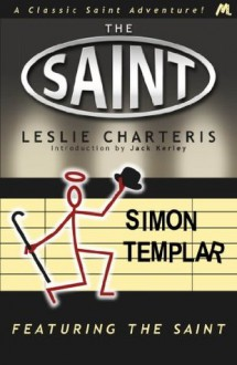 Featuring the Saint (Saint 05) - Leslie Charteris