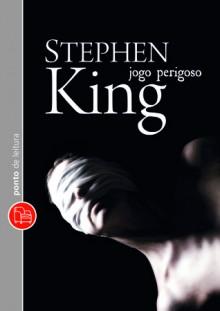 Jogo Perigoso (Pocket) - Stephen King