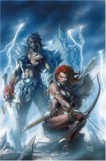 Red Sonja / Claw the Unconquered: The Devil's Hands - John Layman, Andy Smith