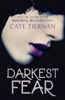Darkest Fear - Cate Tiernan