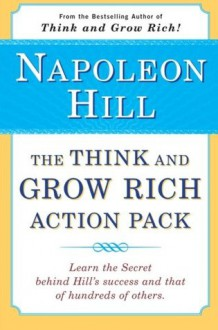 The Think and Grow Rich Action Pack - Napoleon Hill