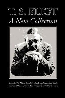 T.S. Eliot - Unapix Inner Dimensions