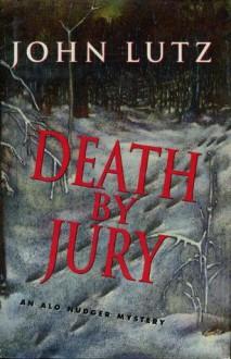 Death By Jury - John Lutz