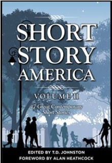 Short Story America: Volume II - T.D. Johnston, Alan Heathcock, Vanessa Hemingway, D. G. Bracey, Andrew Felming, Warren Slesinger, Mark S. Jackson, Foust, T. S. Frank, Marjorie Brody, Heather Fowler, Gary Percesepe, Seth Marlin, Susan Mary Dowd, Richard Hawley, Paul Michel, Myra King, Gary Lawrence, Jim V