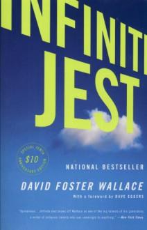 Infinite Jest - David Foster Wallace