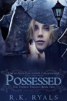 Possessed - R.K. Ryals