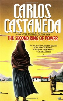 The Second Ring of Power - Carlos Castaneda