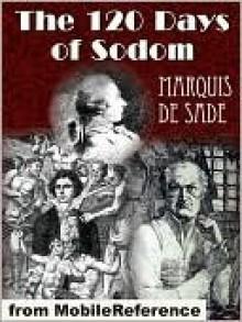 120 Days of Sodom (Kink for Kindle) - Marquis de Sade, Wasteland Studios
