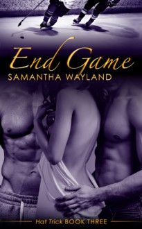 End Game - Samantha Wayland