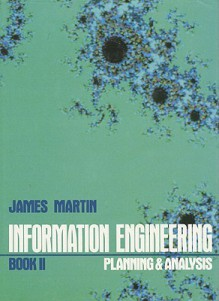 Information Engineering Book II - James Martin