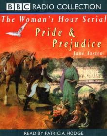 Pride and Prejudice (BBC Radio Collection) - Jane Austen
