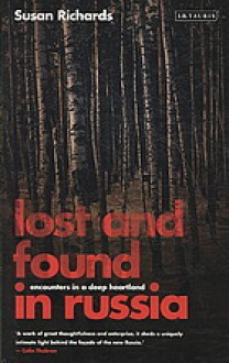 Lost And Found In Russia - Susan Richards