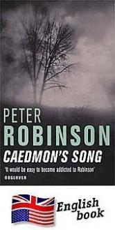 Caedmon's Song - Peter Robinson