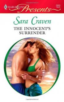 The Innocent's Surrender - Sara Craven