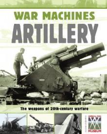 Artillery - Simon Adams