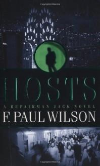 Hosts - F. Paul Wilson