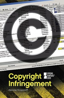 Copyright Infringement - Roman Espejo