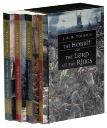 The Hobbit & The Lord of the Rings - Alan Lee, J.R.R. Tolkien