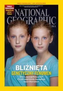 National Geographic 3/2012 - Redakcja magazynu National Geographic