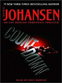Countdown - Iris Johansen, Kate Burton